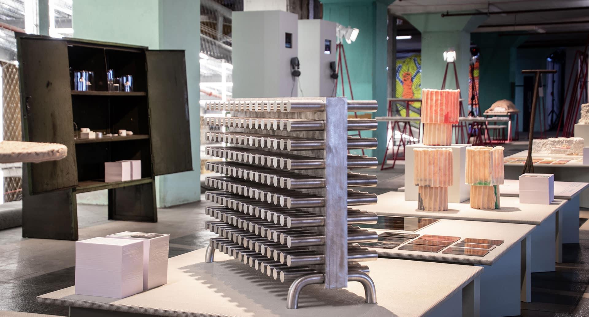 Dutch Design Week What Matter_s
