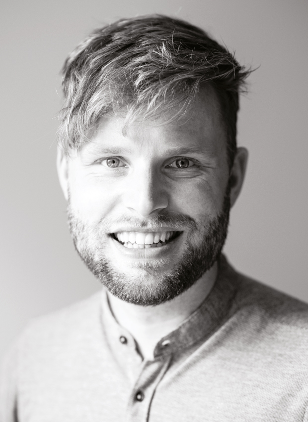 Bas Vellekoop Product Designer